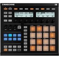 Controlador MIDI NI Maschine