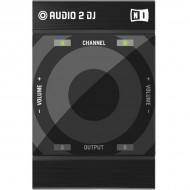 Interfaz de audio NI Traktor Audio 2