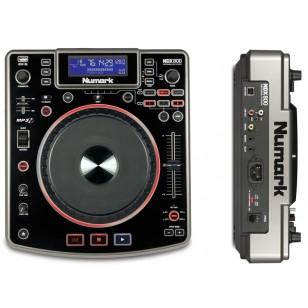 CD/MP3 single Numark NDX 800