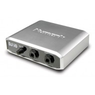 Interfaz de Audio Numark USB DJ iO