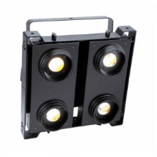 BLINDER LED 4 OPTICAS ( 400 W )