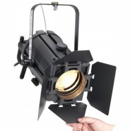 BARN DOOR 4-FLAP SELECON PARA CONTROL DE LUZ EN FRESNEL ACCLAIM