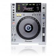 Reproductor profesional Pioneer CDJ850