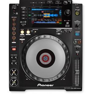 Reproductor Digital DJ profesional Pioneer CDJ-900NXS