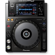 Reproductor digital Pioneer XDJ-1000