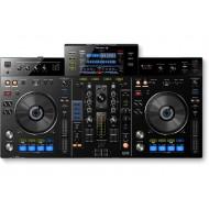 Sistema DJ Pioneer XDJ-RX