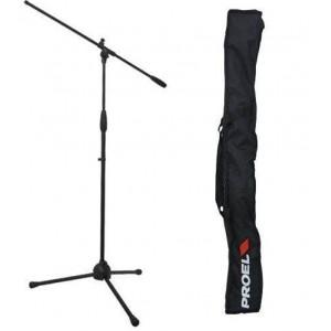 Atril para microfono Proel RSM180