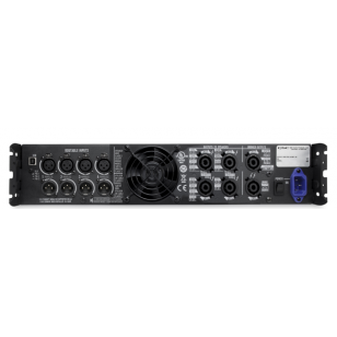 Amplificador de potencia QSC PLD 4.2