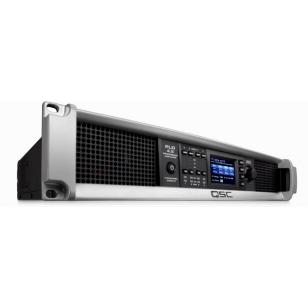 Amplificador de potencia QSC PLD 4.5