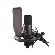 Microfono de condensador RODE NT1 KIT