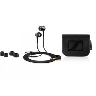 Audifonos aislantes de sonido SENNHEISER CX 300-II