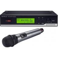 Microfono de mano Sennheiser XSW 35