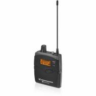Receptor de Monitoreo Sennheiser EK 300 IEM G3 G