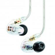 Audifono para monitoreo Shure SE315