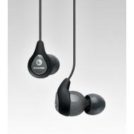 Audifonos aislantes de sonido Shure SE112