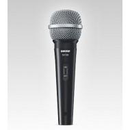Micrófono de mano Shure SV100