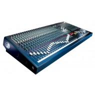 Consola Soundcraft LX 7 II-32
