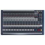 Consola Soundcraft MPM-20/2