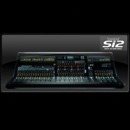 Consola digital Soundcraft SI 2