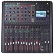Consola digital Soundcraft SI Compact 16