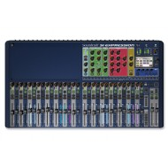 Consola digital Soundcraft Si Expression 3