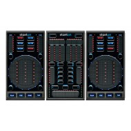 Pack controladores Stanton SC System 3