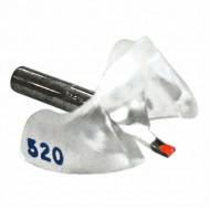 Aguja Stanton N520