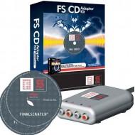 Kit adaptador de CD Stanton FS