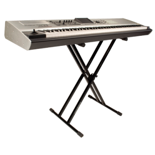 Atril para teclado-controlador Ultimate IQ-2000