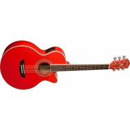 Guitarra Electroacústica Washburn EA10R