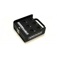 Caja de prensa Whirlwind PressBox6