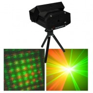 Laser Multipunto L60RGY