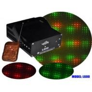 Laser Multipunto L600RG
