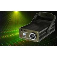 Laser Multipunto L66RGY