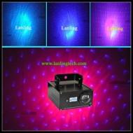 Laser Multipunto RGY 100mW LED 3W