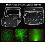 Laser Multipunto MNA10RG