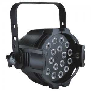 Optipar LED 18x10w 4 en 1