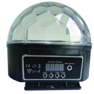 Bola de cristal LED