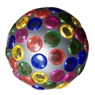 Efecto led Crystal ball