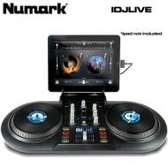 Controlador Numark IDJLIVE para Ipad
