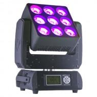 Cabeza movil LED XP500 (4in1)