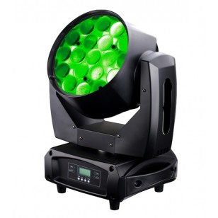 Cabeza móvil  LED Zoom YR-M1219Q
