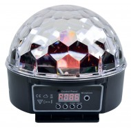 EFECTO LED CRISTAL BALL