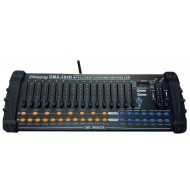 Controlador DMX 384 CH Wireless