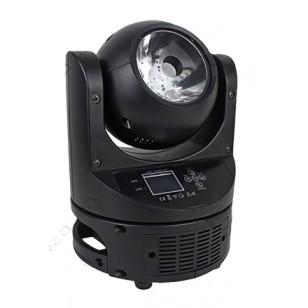 Cabeza movil LED BEAM 4EN1  60 WATTS